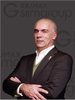 José Pedro Martins - RE/MAX - Lumiar