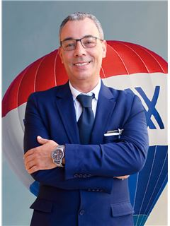 Fernando Amaral - RE/MAX - Spirit