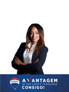 Filomena Silva - Técnica de Recursos Humanos - RE/MAX - Vantagem Central