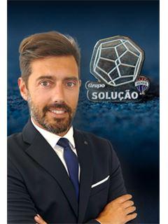 Bruno Correia - Diretor Geral - RE/MAX - Solução
