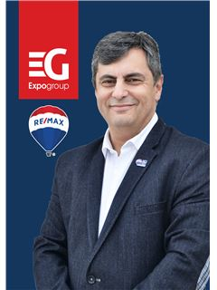 Antonio Morgado - RE/MAX - Expo