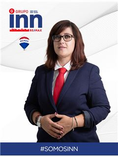 Carla Ribeiro - RE/MAX - Inn