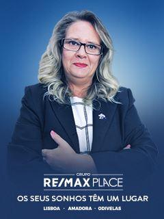 Cristina Seabra - RE/MAX - Place