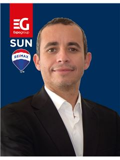 Broker/Owner - Pascoal Santos - RE/MAX - Sun