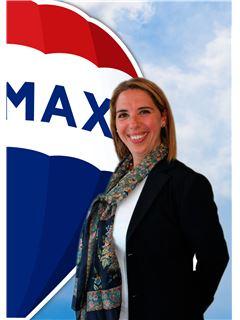 Vanda Silva - RE/MAX - Elite