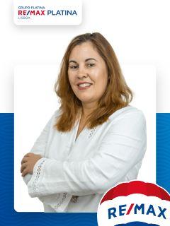 Maria João Rodrigues - Parceria com Heduino Rodrigues - RE/MAX - Platina