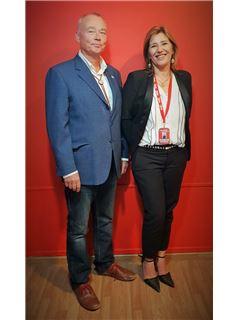 Marta Alface - Parceria com Thomas Gelsing - RE/MAX - 1000