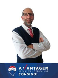 António Boavida - RE/MAX - Vantagem Ribatejo