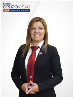 Broker/Owner - Sónia Cunha - RE/MAX - Visão