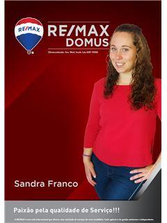 Sandra Paixão Franco - RE/MAX - Domus II