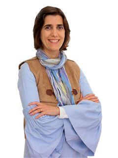 Rafaela Salgueiro - RE/MAX - Now