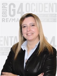 Cristina Tavares - RE/MAX - G4 Ocidental