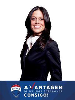 Sónia Pantaleão - RE/MAX - Vantagem Central