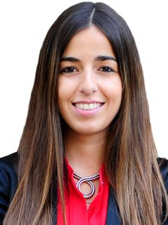 Office Staff - Patricia Mota - RE/MAX - Rapid