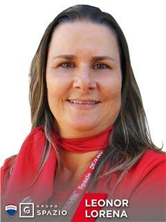 Leonor Lorena - Membro de Equipa Saráty - RE/MAX - Spazio