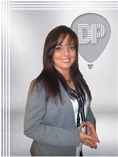 Karla Moiteiro - Diretora Comercial - RE/MAX - Duplo Prestígio IV