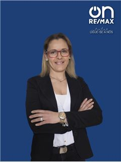 Sandra Ferreira - RE/MAX - On