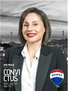 Cristina Gato - RE/MAX - ConviCtus