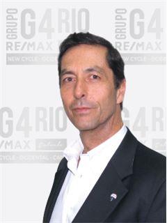 Nuno Ramires - Membro de Equipa Miguel Matos - RE/MAX - G4 Rio