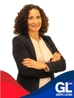 Lia Silva - Membro de Equipa Pedro Silva - RE/MAX - Latina Boavista