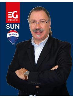 António Correia - RE/MAX - Sun
