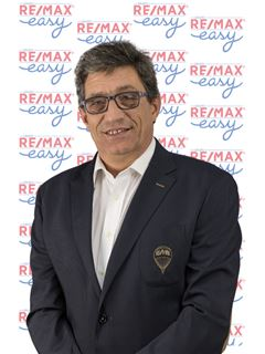 Pedro Serras - RE/MAX - Easy Start