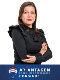 Idalina Moreira - RE/MAX - Vantagem Gaya