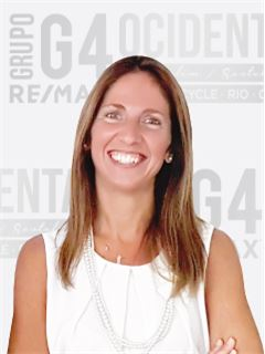 Raquel Silva - RE/MAX - G4 Ocidental