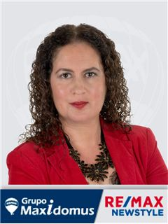Cristina Faísca - RE/MAX - Newstyle