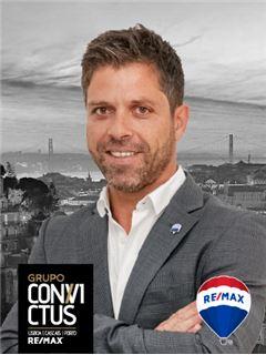 Miguel Xavier - RE/MAX - ConviCtus