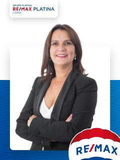 Sandra Cota - RE/MAX - Platina