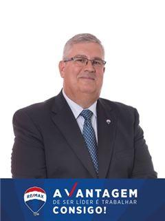 António Dutra - RE/MAX - Vantagem