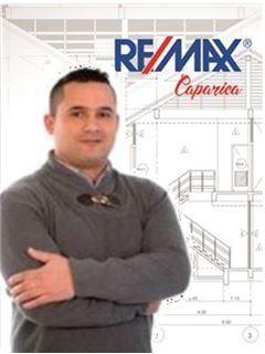 Vítor Silva - RE/MAX - Caparica