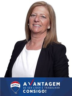 Matilde Vaz Freire - RE/MAX - Vantagem Central