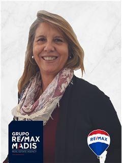 Isabel Magro - RE/MAX - Madis