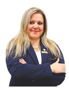 Liliana Castro - Directora Comercial - RE/MAX - Maia