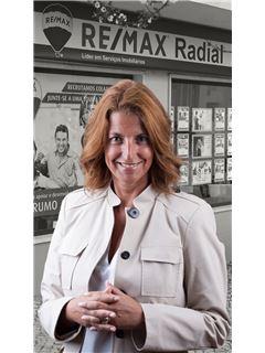 Carina Gomes - Equipa Carina Gomes e Adérito Henriques - RE/MAX - Radial