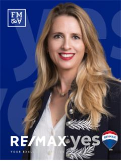Joana Martinez - RE/MAX - Yes