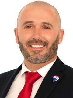 Telmo Mendonça - Chefe de Equipa Dream House - RE/MAX - Speed