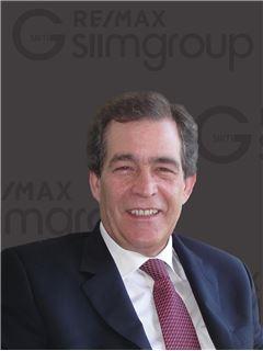 Jorge Ferraz - RE/MAX - Miraflores