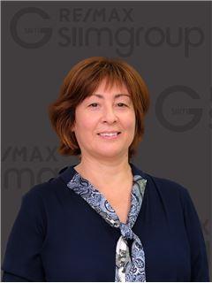 Maria Soares - RE/MAX - Capital