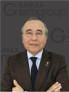 Rui Agueda - RE/MAX - Capital