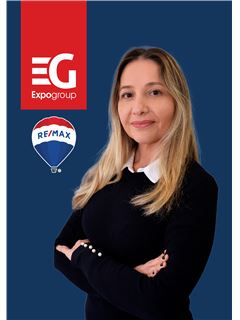 Fabiola Peralta - RE/MAX - Expo