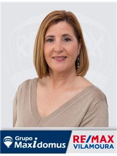 Felismina Teixeira - RE/MAX - Vilamoura