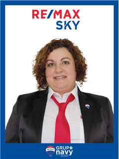 Elisa Taias - RE/MAX - Sky