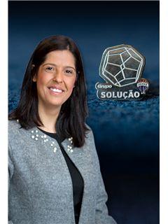 Marisa Dias - RE/MAX - Solução Arrábida