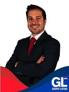Daniel Soares - RE/MAX - Latina II