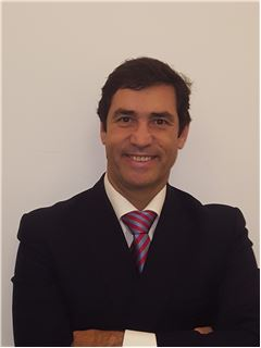 Gonçalo Cordovil - Director Comercial - RE/MAX - Valor II