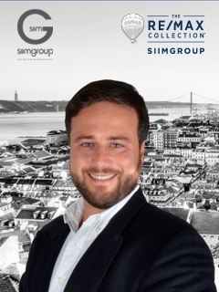 Martim Magro - RE/MAX Collection - Siimgroup