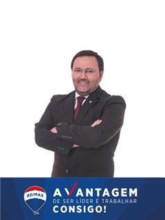 Mortgage Advisor - António Pinto - RE/MAX - Vantagem Lezíria